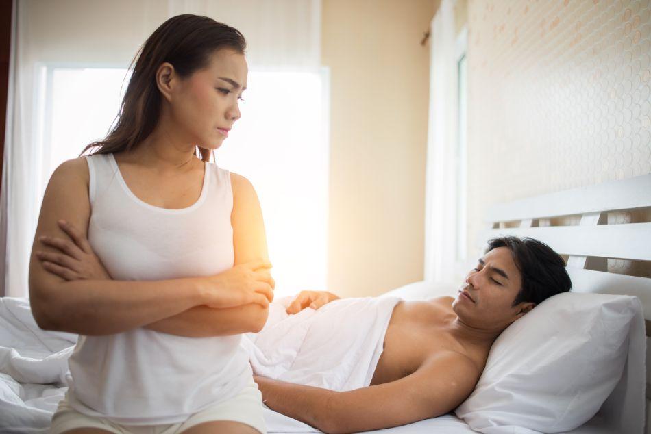 Wel of geen seks tijdens de zwangerschap